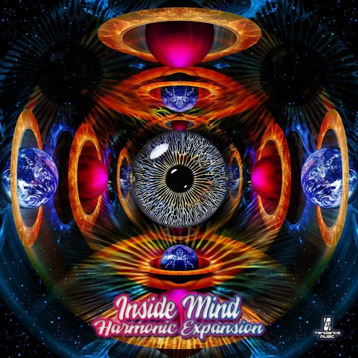 Tendance Music - INSIDE MIND - Harmonic Expansion