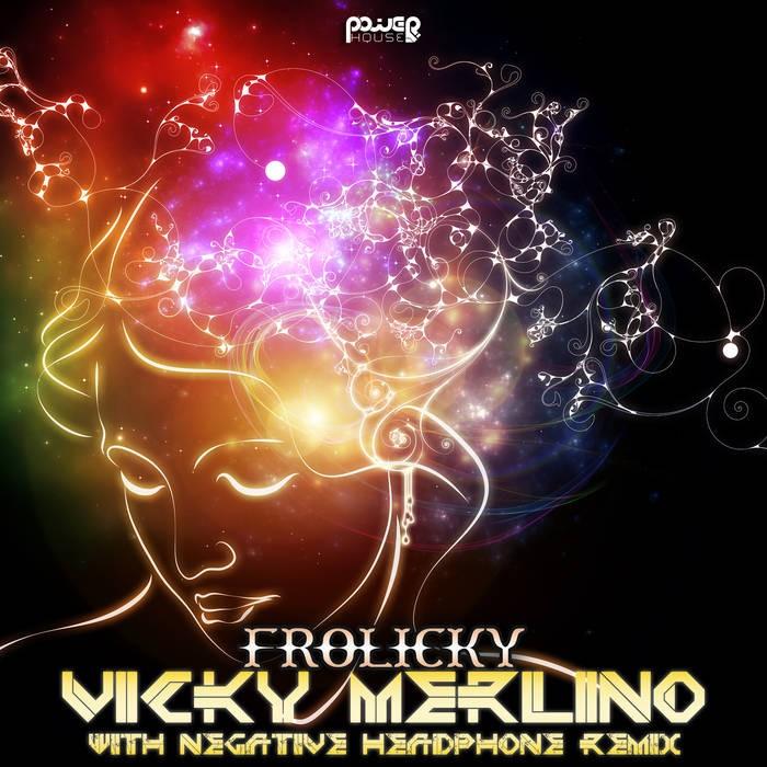 Power House - VICKY MERLINO - Frolicky