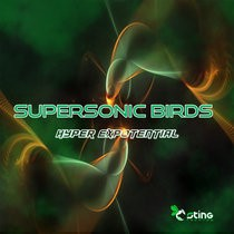 Sting Records - SUPERSONIC  BIRDS - Hyper Exponential