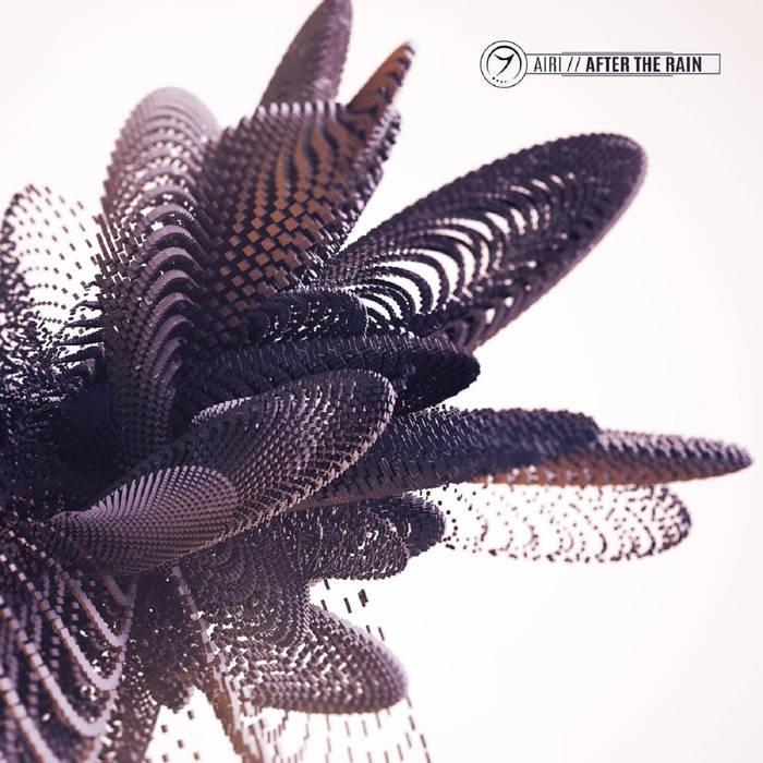 Zenon Records - AIRI - After The Rain