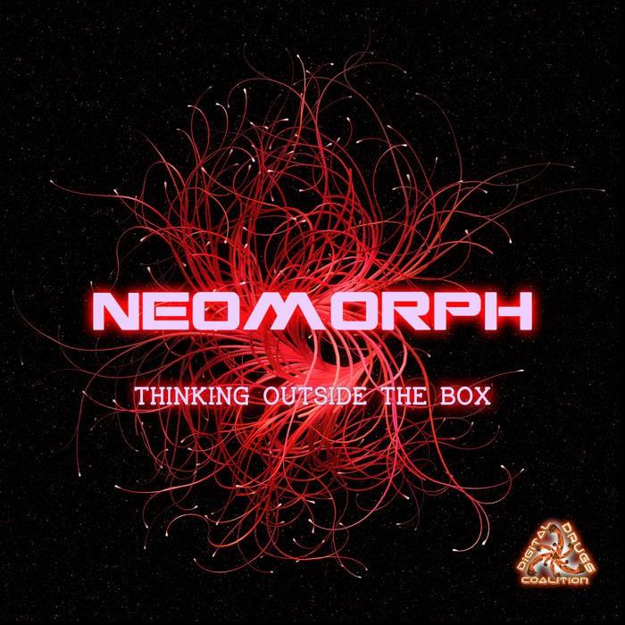 Digital Drugs Coalition - NEOMATIC - Thinking Outside The Box