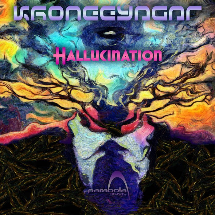 Parabola Music - KHONEEYAGAR - Hallucination
