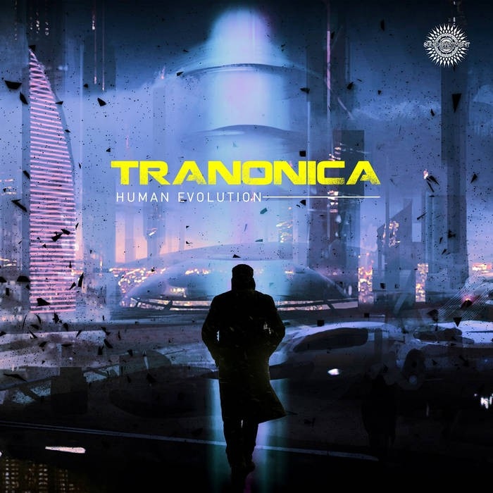 Sun Department Records - TRANONICA - Human Evolution