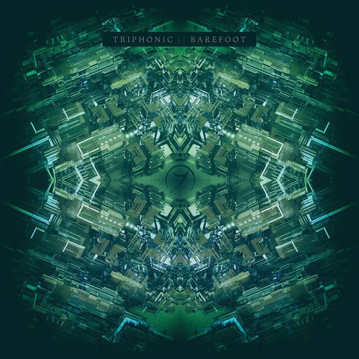 Zenon Records - TRIPHONIC - Barefoot