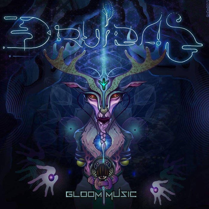 GloOm Music - .Various - Druidas