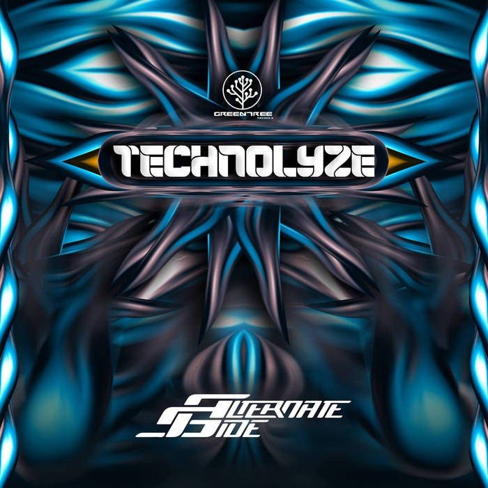 GreenTree Records - ALTERNATE SIDE - Technolyze