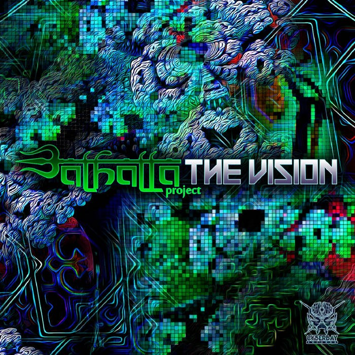 Cyberbay Records - WALHALLA PROJECT - The Vision