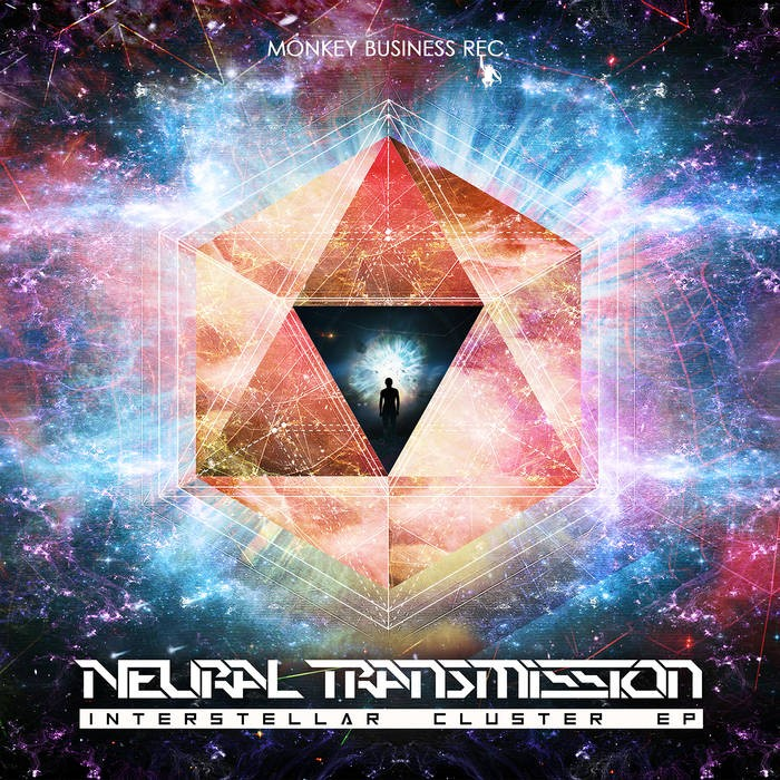Monkey Business Records - NEURAL TRANSMISSION - Interstellar Cluster