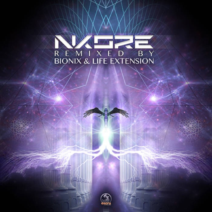 Dacru Records - N-KORE - Remixed By Bionix & Life Extension