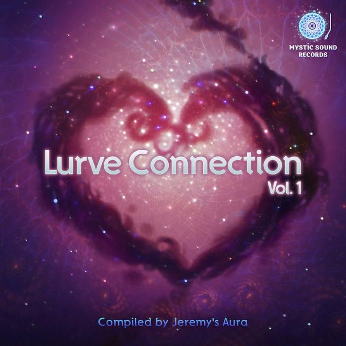 Mystic Sound Records - .Various - Lurve Connection Vol. 1