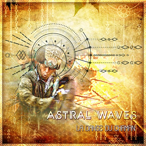 Altar Records - ASTRAL WAVES - La Danse du Chaman