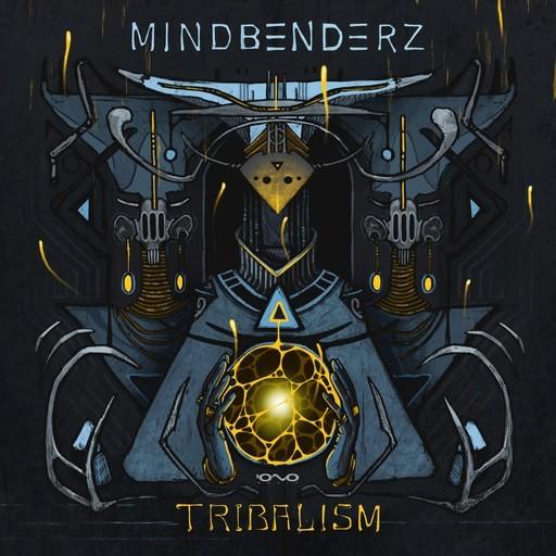 Iono Music - MINDBENDERZ - Tribalism