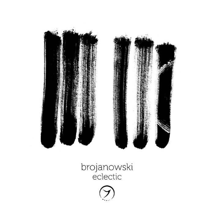 Zenon Records - BROJANOWKSI - Liebliche Musique