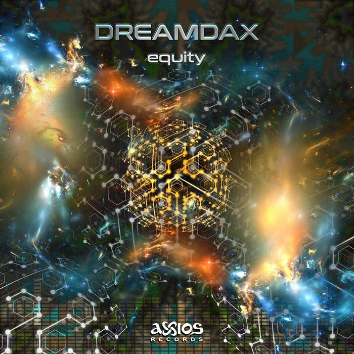 Axios Records - DREAMDAX - Equity