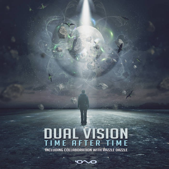 Iono Music - DUAL VISION - Time After Time