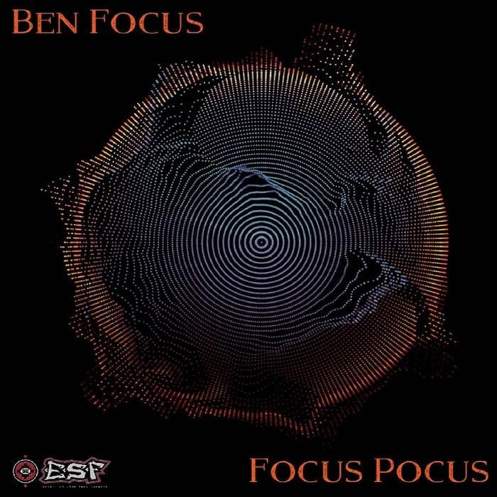 Essential Slam Funk Records - BEN FOCUS - Focus Pocus