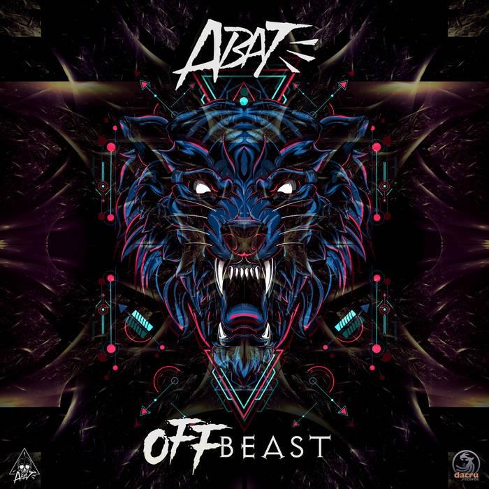 Dacru Records - ABAT - Offbeast