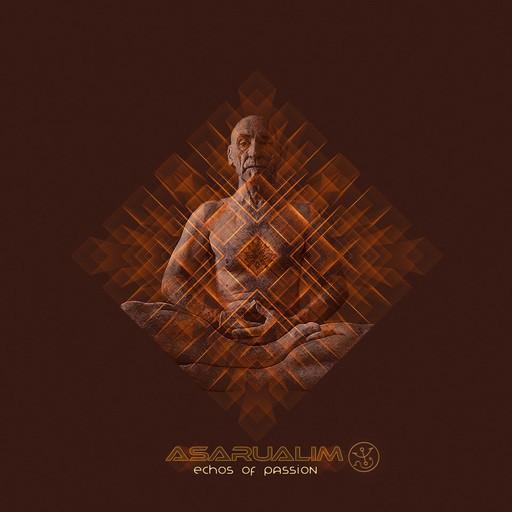 Binary Audio Machinery - ASARUALIM - Echos Of Passion
