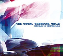 Solstice Records - .Various - the usual suspects vol.2