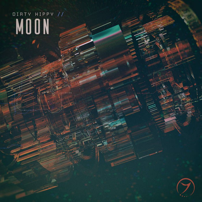 Zenon Records - DIRTY HIPPY - Moon