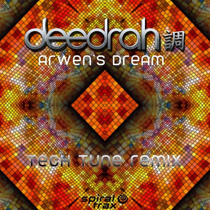Spiral Trax Records - DEEDRAH - Arwen's Dream