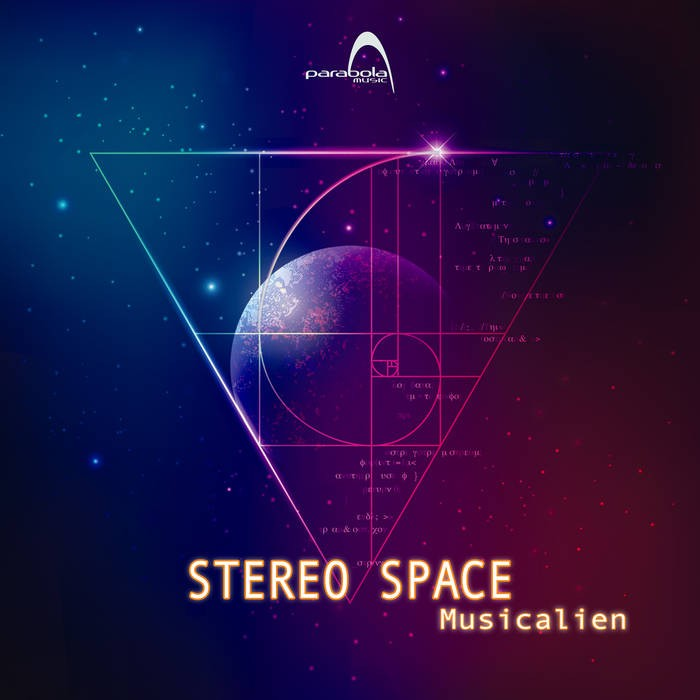 Parabola Music - STEREO SPACE - Musicalien