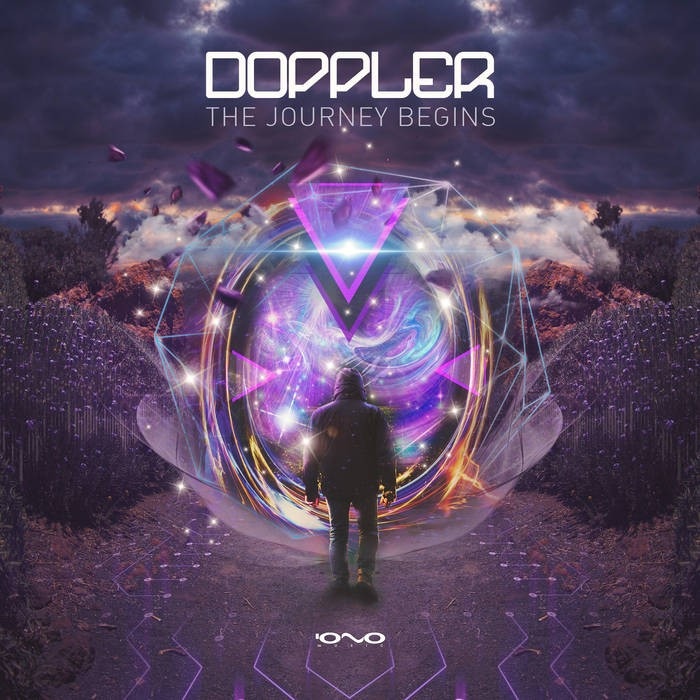 Iono Music - DOPPLER - The Journey Begins