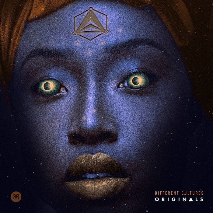 Future Music - ORIGINALS - Different Cultures