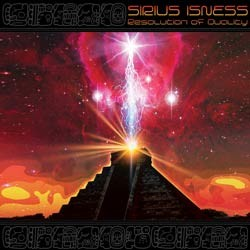 Moon Spirits Records - SIRIUS ISNESS - resolution of duality