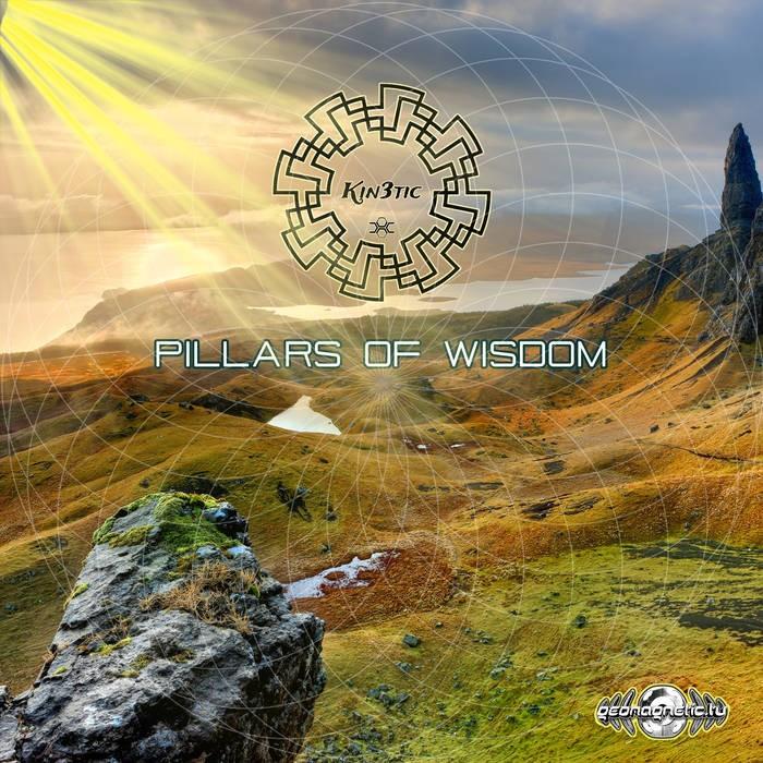 Geomagnetic.tv - KIN3TIC - Pillars of Wisdom