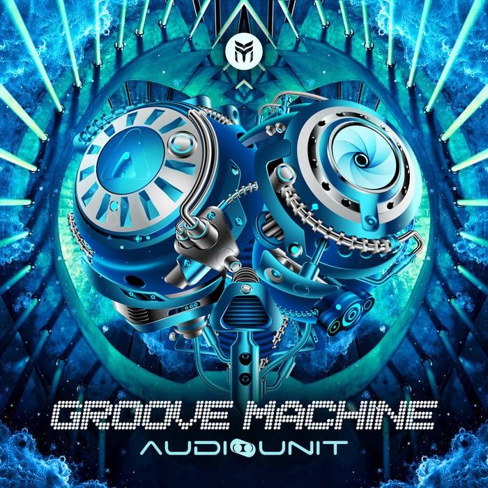 Future Music - AUDIOUNIT - Groovemachine