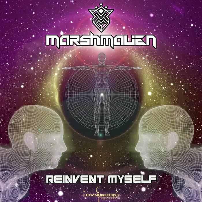 Ovnimoon Records - MARSHMALIEN - Reinvent Myself