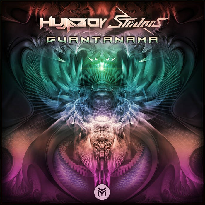 Future Music - HUJABOY, STRIDERS - Gauntanama