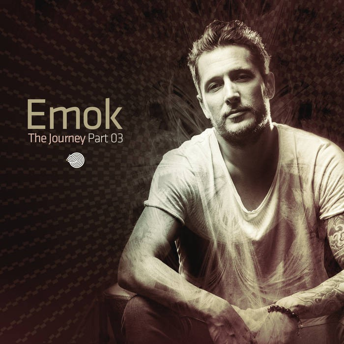Iboga Records - .Various - The Journey Part 03 - Mix by Dj Emok