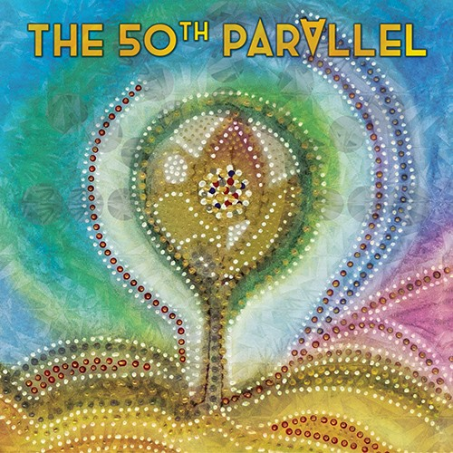 Suntrip Records - .Various - The 50th Parallel