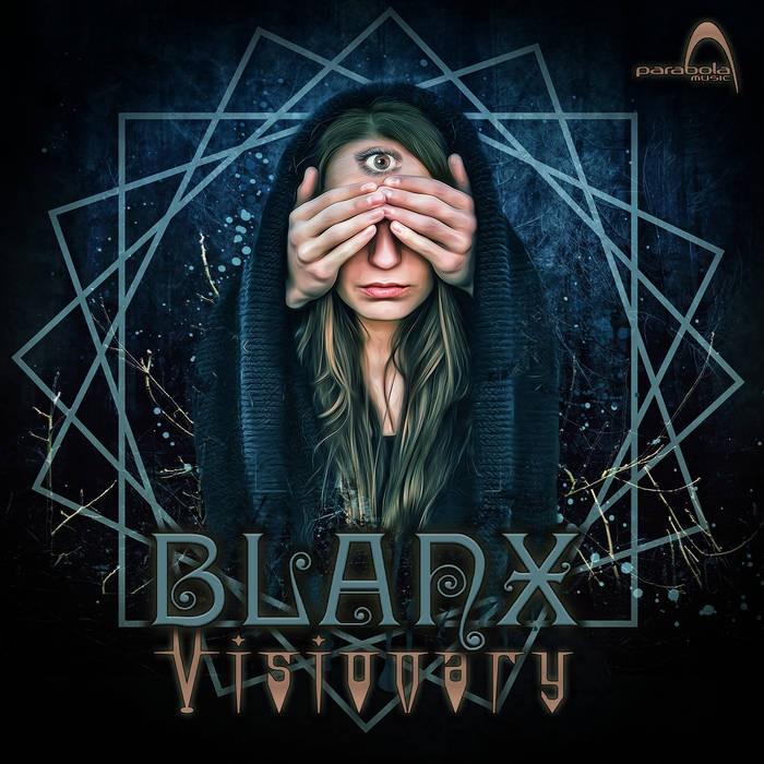 Parabola Music - BLANX - Visionary