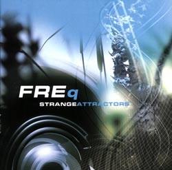 Iboga Records - FREQ - strange attractors