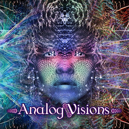 Dat Records - .Various - Analog Visions