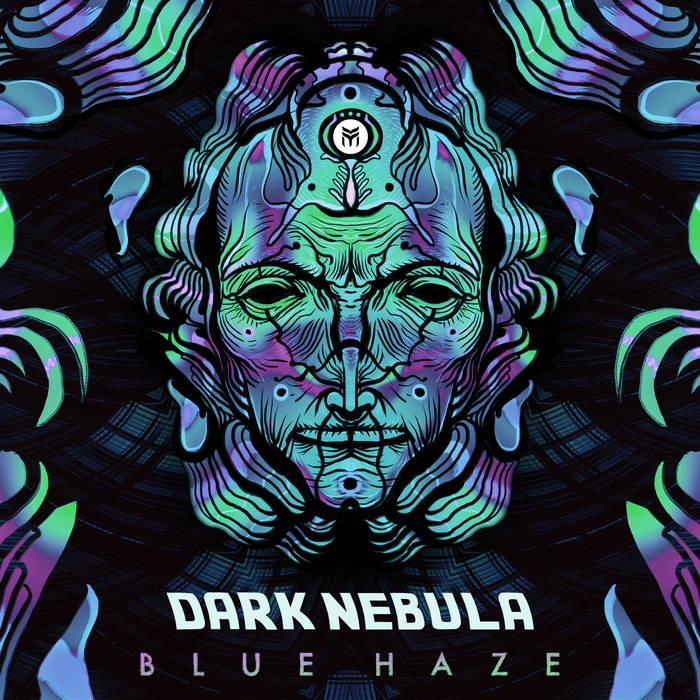 Future Music - DARK NEBULA - Blue Haze