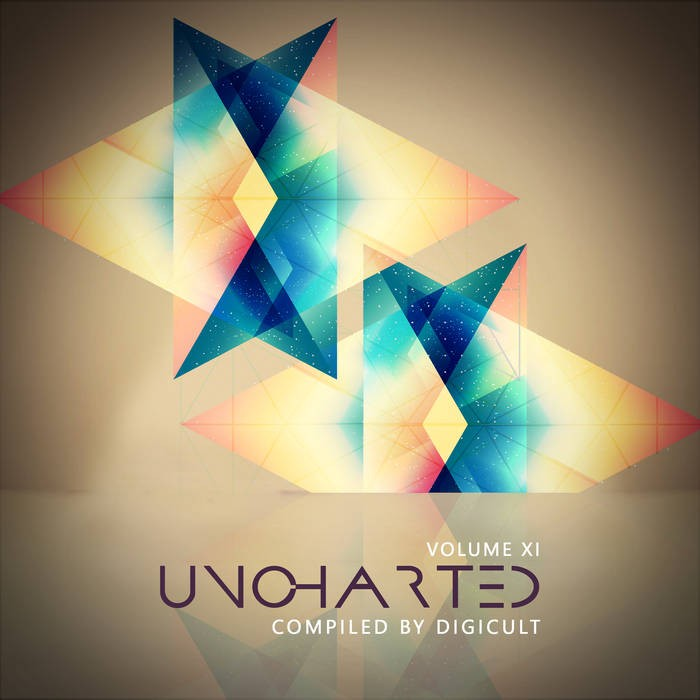Dacru Records - .Various - Uncharted Vol?.?11