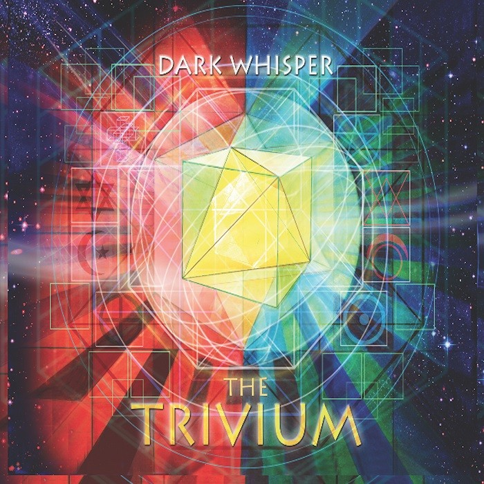 Alice-d Records - DARK WHISPER - The Trivium