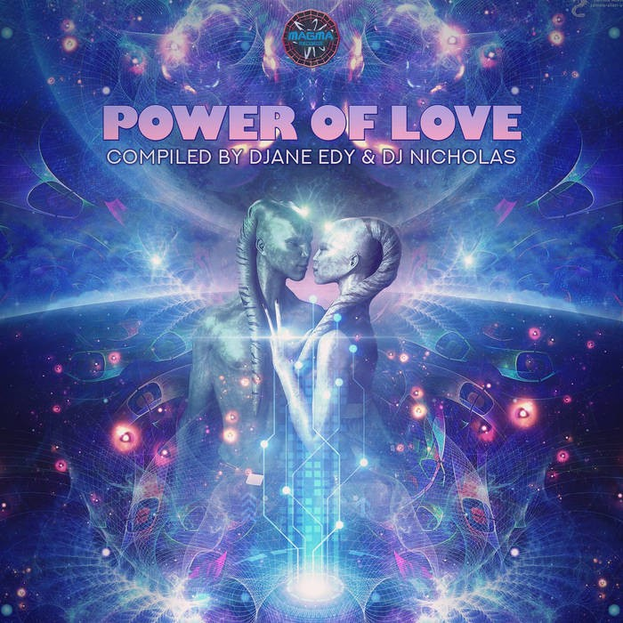 Magma Records - .Various - Power of Love