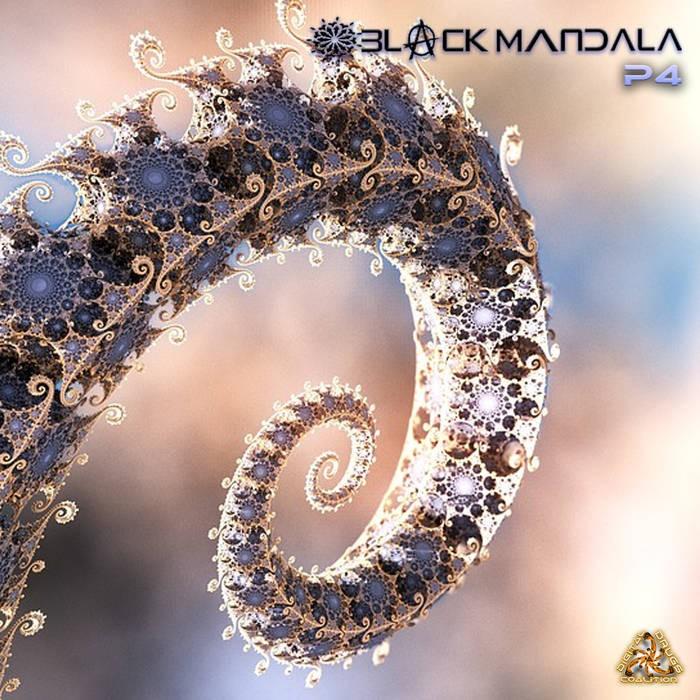 Digital Drugs Coalition - BLACK MANDALA - P4