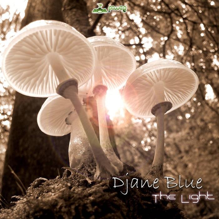Power House - DJANE BLUE - The Light