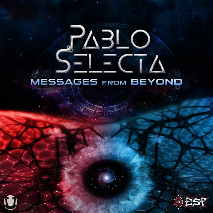 Essential Slam Funk Records - PABLO SELECTA - Messages From Beyond