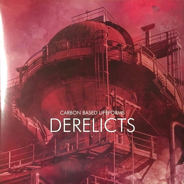 Blood Music - CARBON BASED LIFEFORMS - Derelicts
