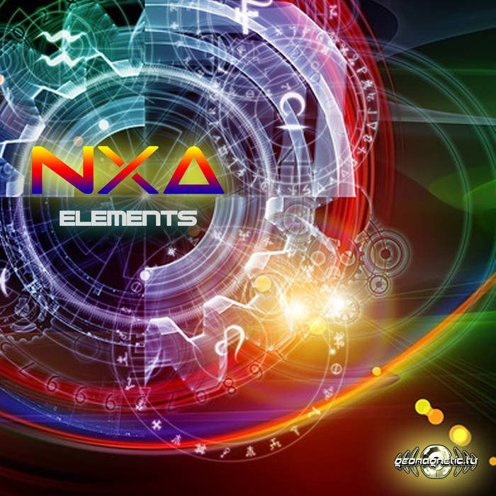 Geomagnetic.tv - NXA - Elements