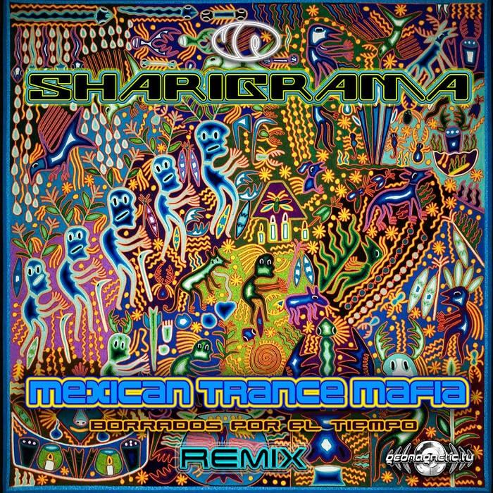 Geomagnetic.tv - MEXICAN TRANCE MAFIA - Borrados por el Tiempo