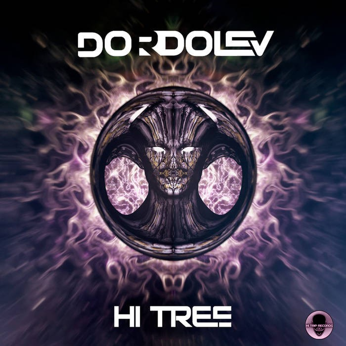 Hi-Trip Records - DORDOLEV - Hi Tree