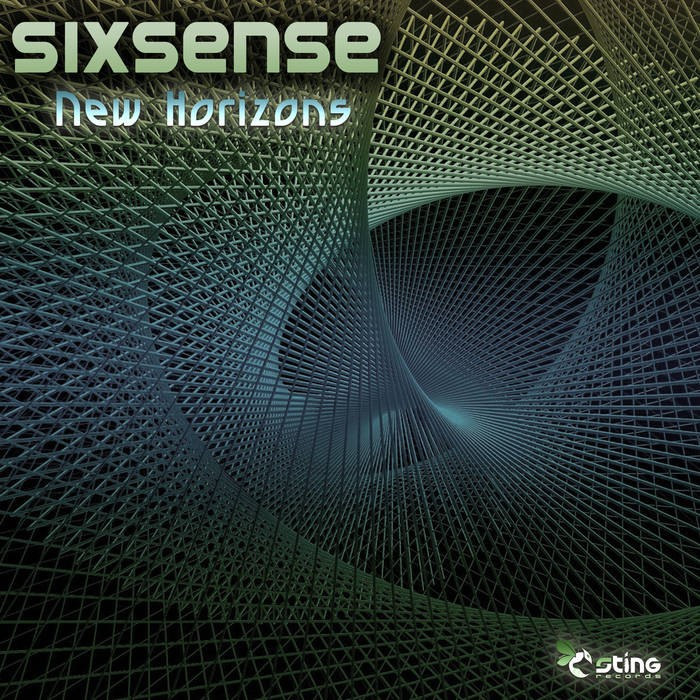 Sting Records - SIXSENSE - New Horizons